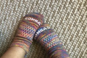 Don't Stop Believing: Bombas, Socks Everyone Will Love