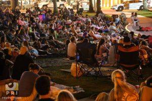 Outdoor Movies in Jacksonville