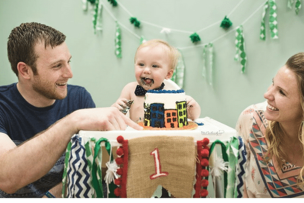 Birthday Party in Jacksonville – Bay and Bee