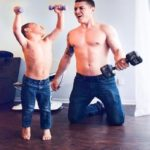 5 Tips for Maintaining a Healthy Dad Bod (From a Real Dad)