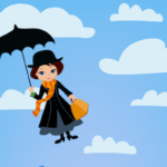 Seeking a Nanny? How to Find Your Own Personal Mary Poppins