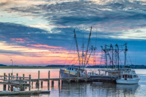 Live Like a Local Mayport