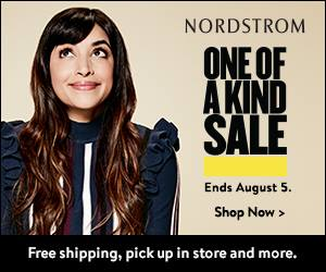 NORDSTROM Anniversary Sale is here! Brand-new arrivals, super-sale prices. Ends August 5.