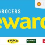 SE Grocers Rewards: Designed to Reward You Around Your Everyday Needs