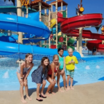 Cool Off This Summer at Adventure Landing's Shipwreck Island Waterpark