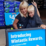 Racing Around Town with RaceTrac's Wintastic Rewards