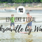 Live Like a Local: Jacksonville by Water