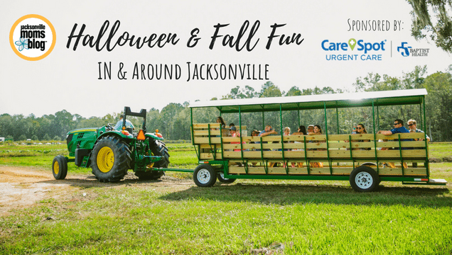 Halloween & Fall Fun Jacksonville