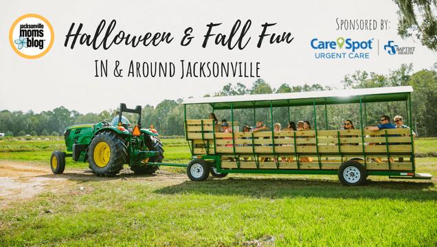 Halloween & Fall Fun Jacksonville