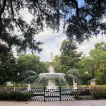 Jacksonville Day Trip: Savannah, Georgia