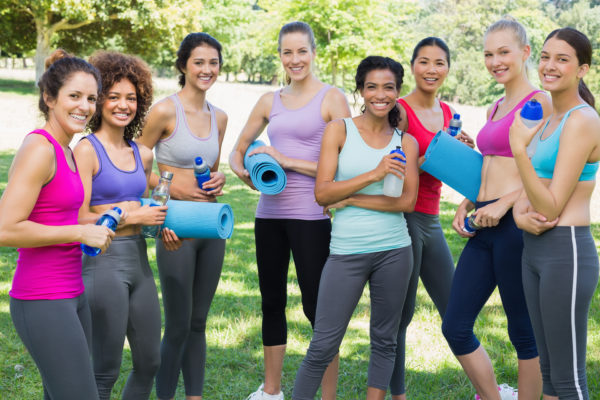 Finding Your Fitness Challenge