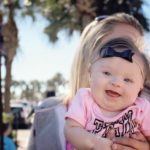 Finding Connection Through My Daughter's Down Syndrome Diagnosis
