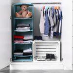 How My Kids' Capsule Wardrobe Simplified Morning Drama