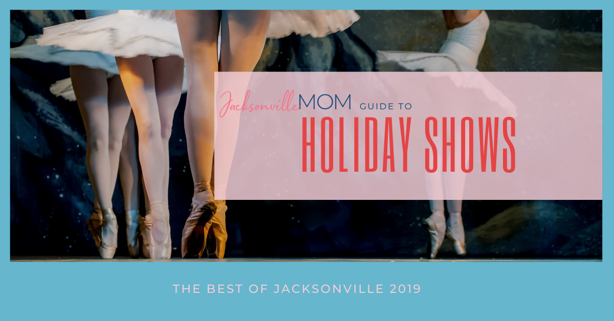 Holiday Shows in Jacksonville
