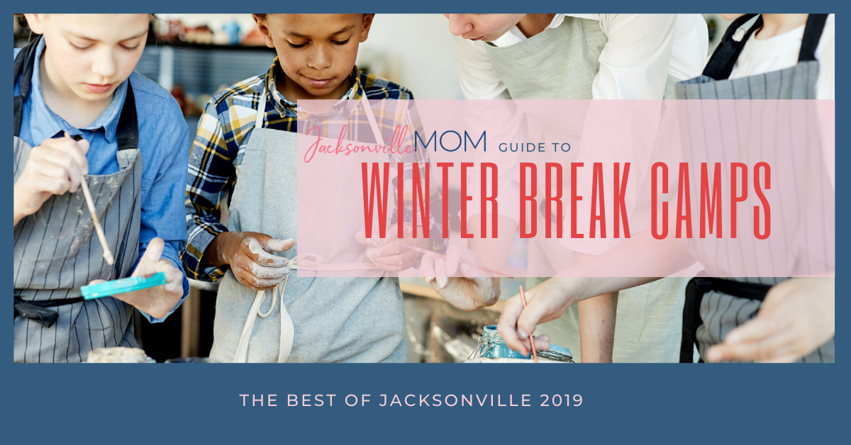 Winter Breaks Camps in Jacksonville