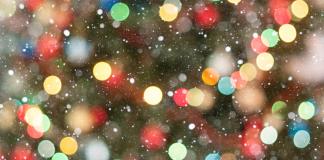 Holiday Lights & Tree Lightings in Jacksonville