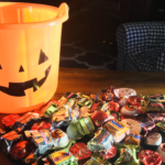 The Great Halloween Candy Buyback