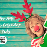 4th Annual Kindness Calendar for Kids