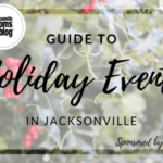 Jacksonville's BEST Holiday Events Guide