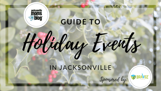 Holiday Events Jacksonville