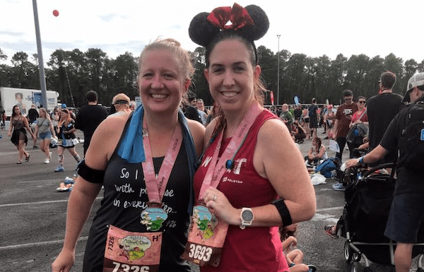 A Reluctant Runner's Guide To Half-Marathon Success