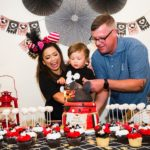 I Swore Off Birthday Parties (and Failed)