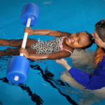 Safer In and Around Water with AQUA Swim School