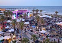 Spring Festivals Jacksonville