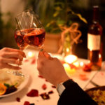 Make Valentine's Dinner with Your Special One