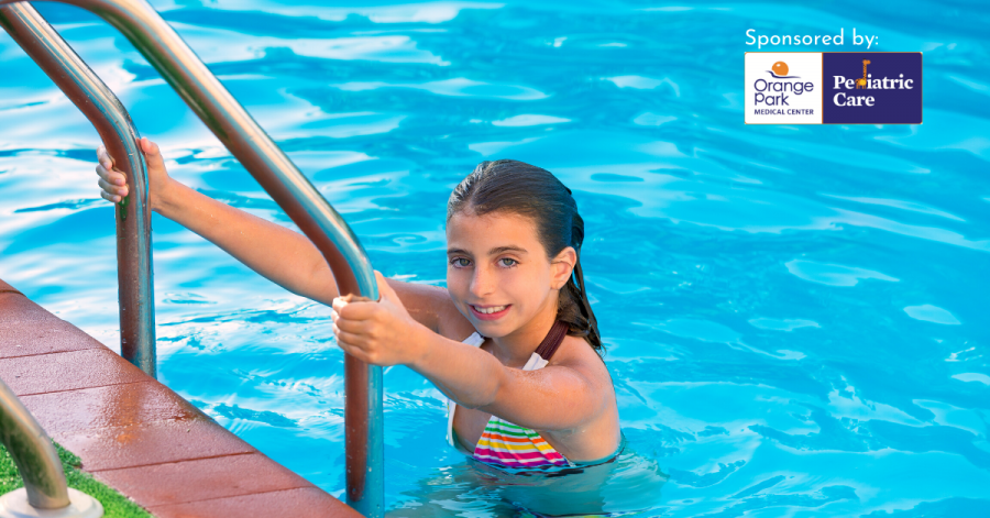 Swim and Swimming Lessons in Jacksonville