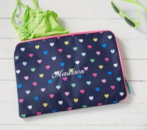 navy-multicolor-heart-wet-dry-bag-c