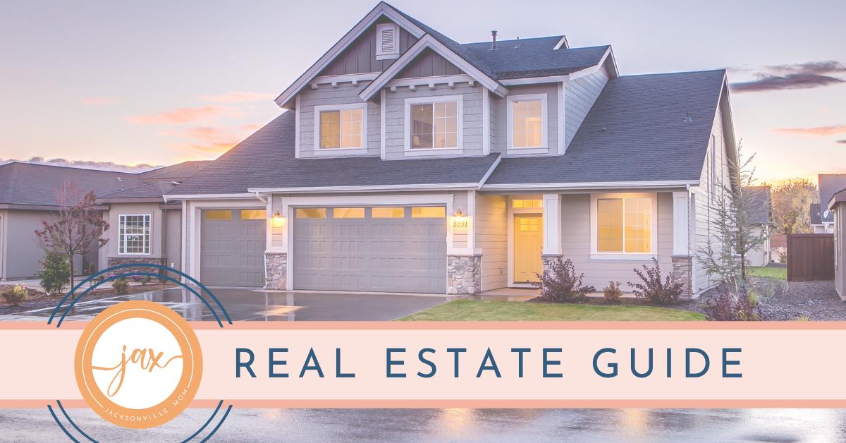 Real Estate Jacksonville