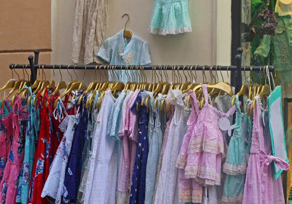 children's consignment