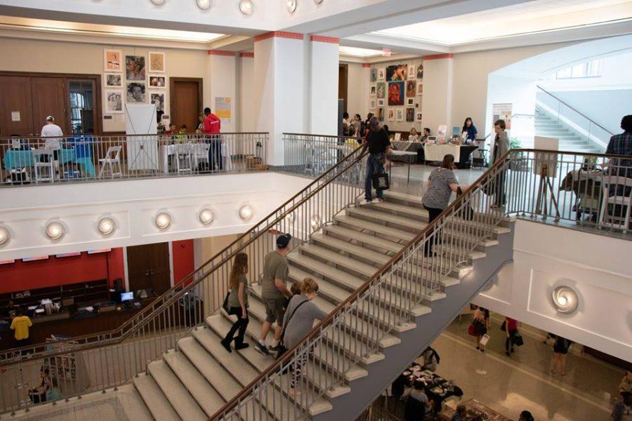 Jacksonville Main Library