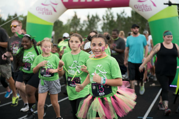 Girls on the Run of Northeast Florida