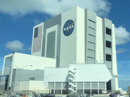 On the Road: Jax to Kennedy Space Center