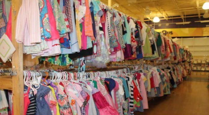 Thrift Stores Jacksonville