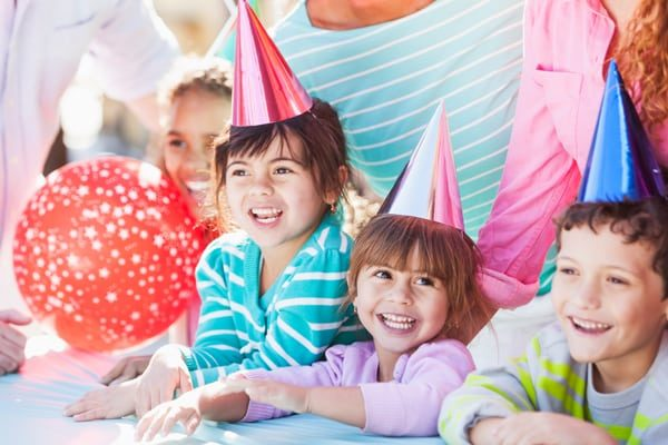 The Best Birthday Party Guide In Around Jacksonville