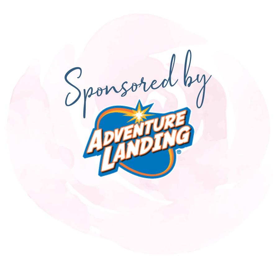 Adventure Landing Sponsorship