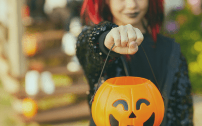 Trick-or-Treating In & Around Jacksonville