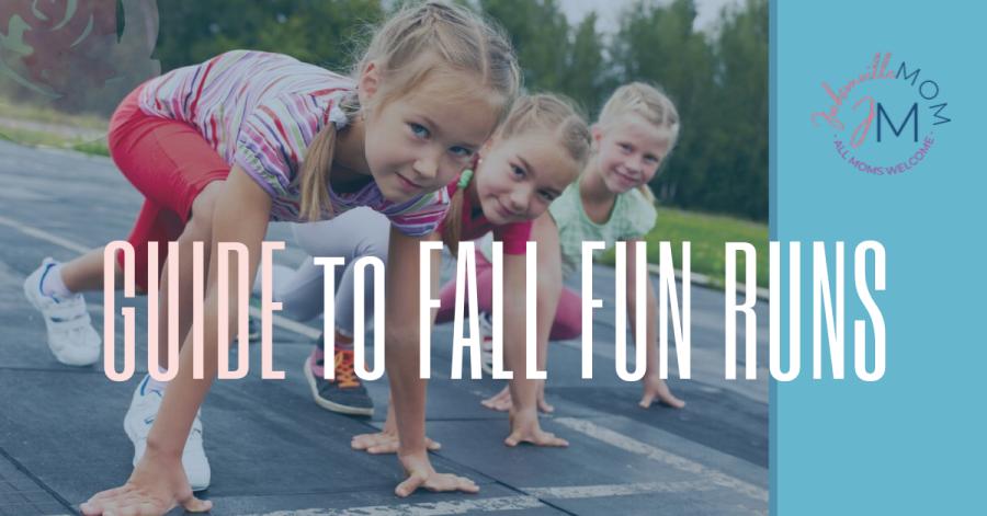 Fall Fun Runs