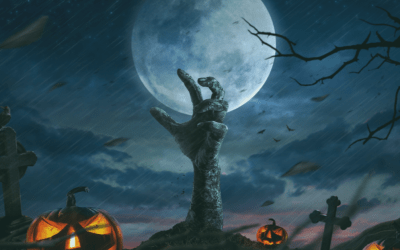 Halloween Thrills for Teens and Adults In & Around Jacksonville