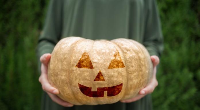 Teen Halloween Jacksonville