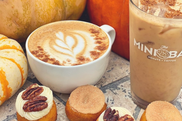Your Fall Guide to All Things Pumpkin Spice in Jax