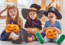Halloween Events Jacksonville