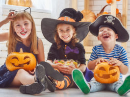 Halloween Events Jacksonville