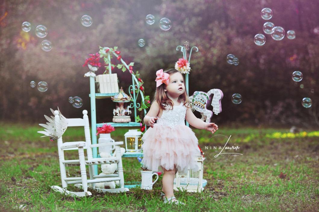 Nina Louvier Photography