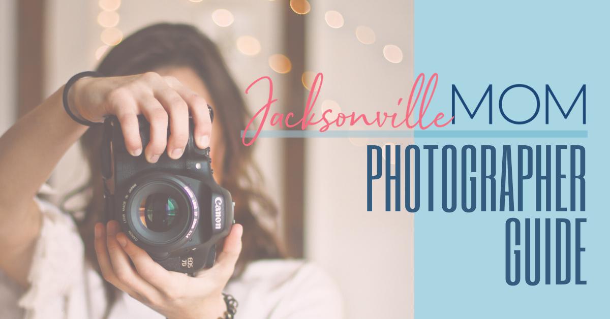 Photographers in Jacksonville