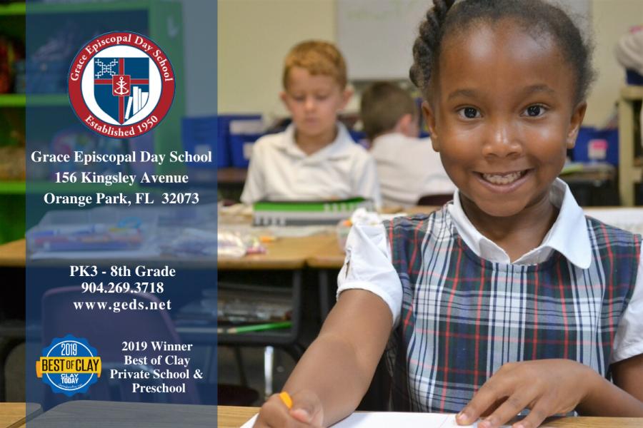 Grace Episcopal Day School