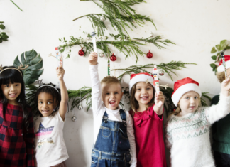 Kids Holiday Events Jacksonville